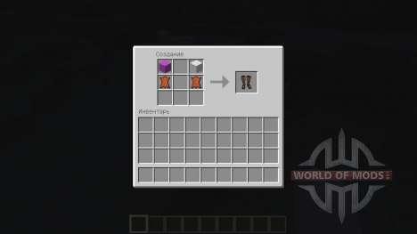 MineCreed para Minecraft