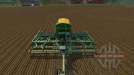 John Deere 750A para Farming Simulator 2015
