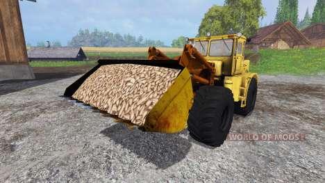 K-701 PKU para Farming Simulator 2015