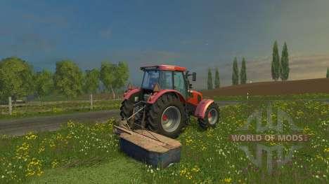 Z-173 para Farming Simulator 2015