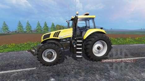 New Holland T8.320 600EVO v1.1 para Farming Simulator 2015