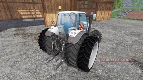 Lamborghini R7.220 v2.0 para Farming Simulator 2015