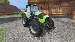 Deutz-Fahr Agrotron 7250 TTV FL v1.2