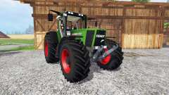 Fendt Favorit 926 Vario v0.9