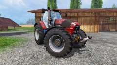 Deutz-Fahr Agrotron 7250 TTV red para Farming Simulator 2015