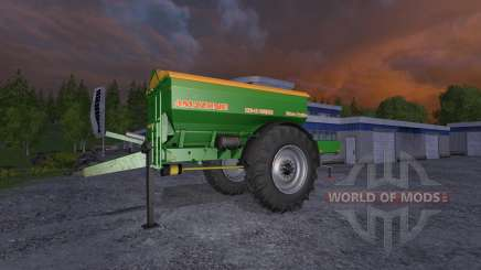 Amazone ZG-B 8200 para Farming Simulator 2015