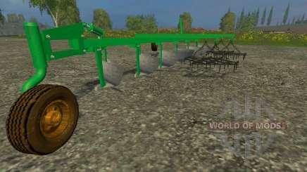 PLN 6-35 para Farming Simulator 2015