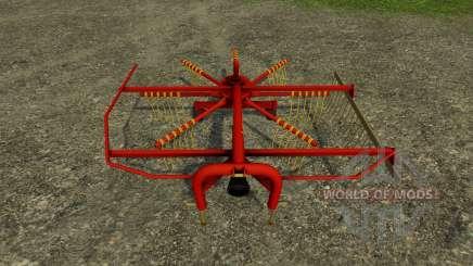 Agram Twin331 para Farming Simulator 2015