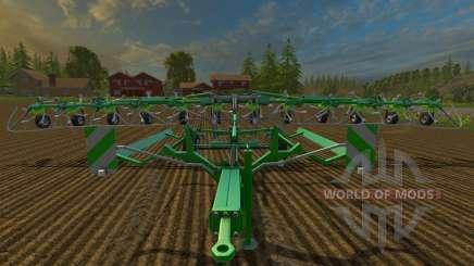 Pöttinger HIT 12.14 T S para Farming Simulator 2015