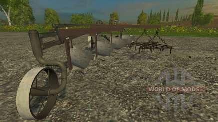 PLN 4-35 para Farming Simulator 2015