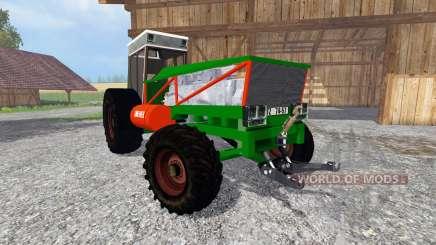 Klein Otto para Farming Simulator 2015
