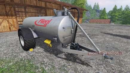 Fliegl VFW 10600 para Farming Simulator 2015