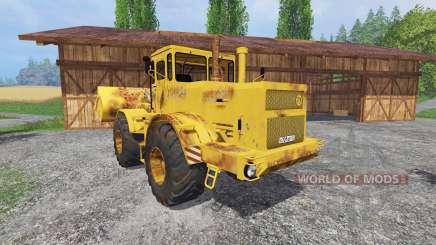 K-701 AP para Farming Simulator 2015