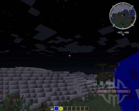 Timely Stones para Minecraft