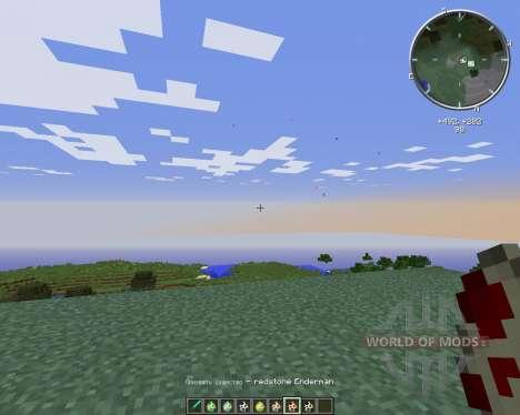 Ore Endermen para Minecraft