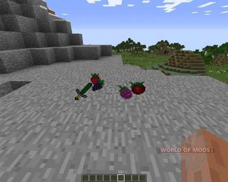 Magical Crops para Minecraft