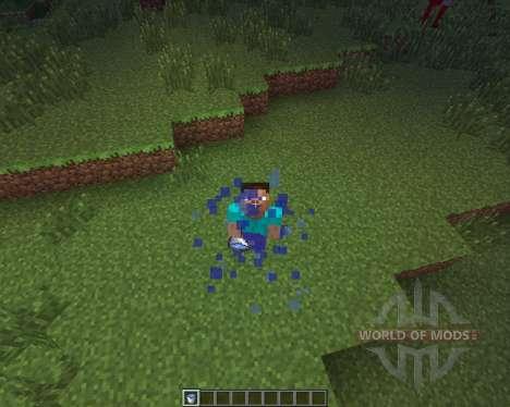 Ice Bucket Challenge para Minecraft