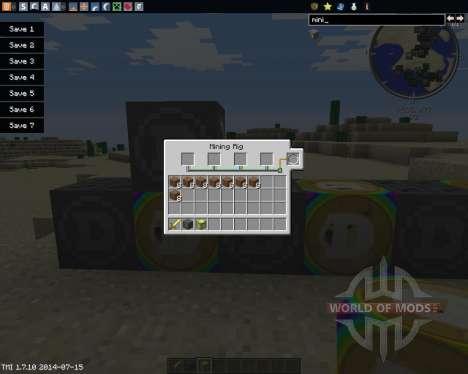 Doge para Minecraft
