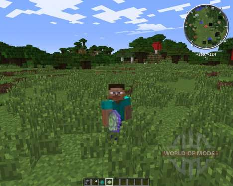 Zombie Infection para Minecraft