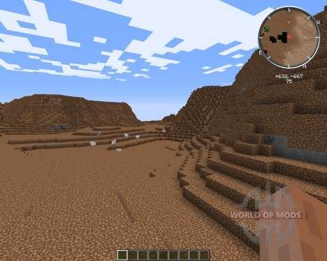 Dead Mess para Minecraft