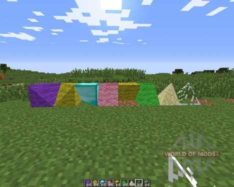 Super Slopes para Minecraft
