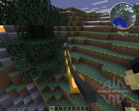 Fairy Lights para Minecraft