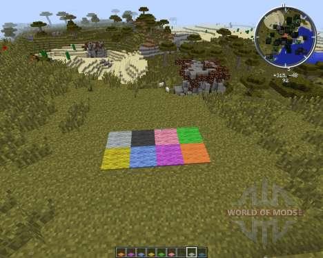 Turf para Minecraft