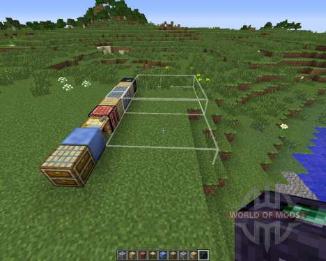 Ancient Warfare para Minecraft