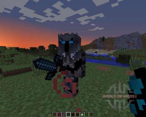The Amazing para Minecraft