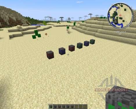 Interdiction Pillar para Minecraft