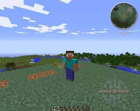 Reedcraft para Minecraft