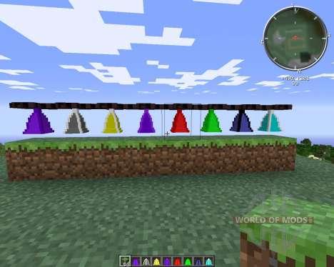 DaBells para Minecraft
