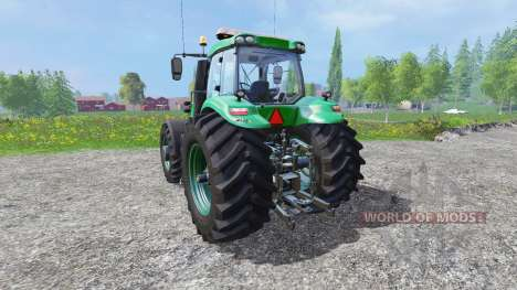 New Holland T8.320 620EVOX dark green v1.1 para Farming Simulator 2015
