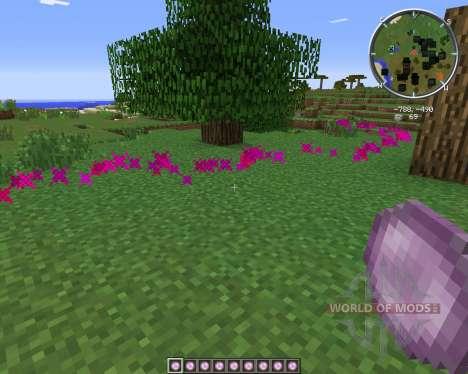 Magic Yarn para Minecraft