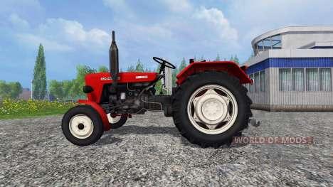 Ursus C-330 v1.0 para Farming Simulator 2015