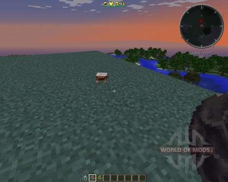 LambdaCraft para Minecraft