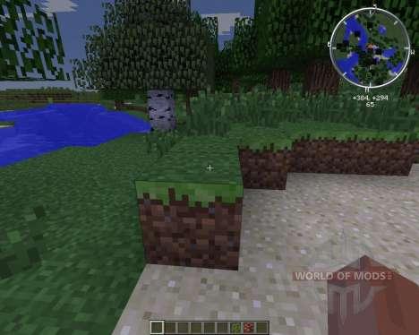 RunUp para Minecraft