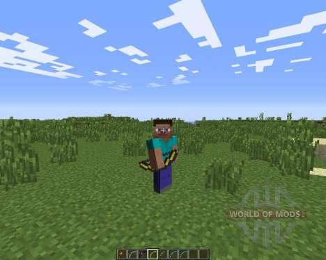 More Bows 2 para Minecraft