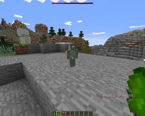 TitanCraft para Minecraft