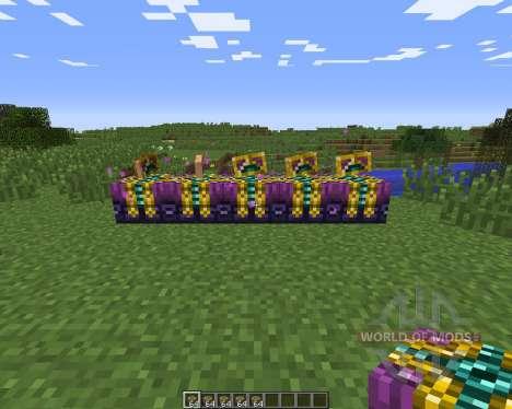 Enchanting Plus para Minecraft