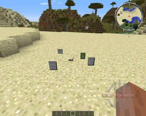 Calculus para Minecraft