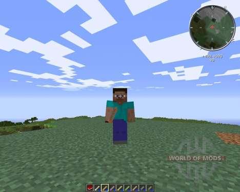OpenBlocks para Minecraft