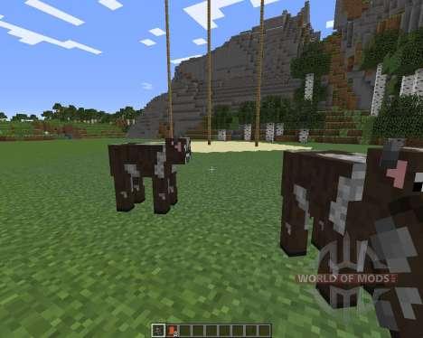 MobDrops para Minecraft