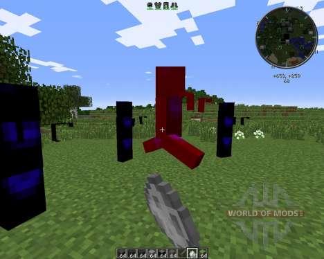 Darkmod para Minecraft