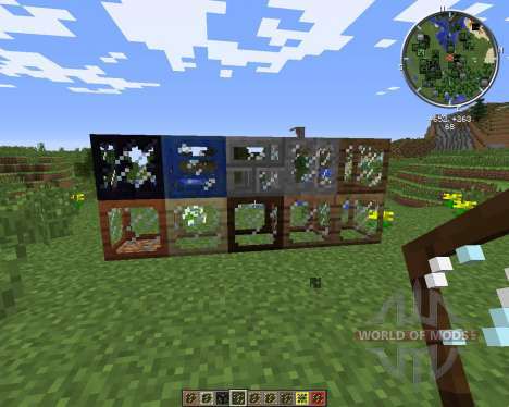 Get Ya Tanks Here para Minecraft