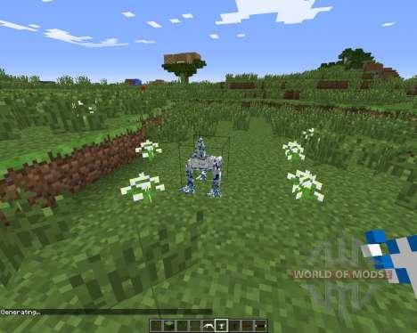 Kingdoms of The Overworld para Minecraft