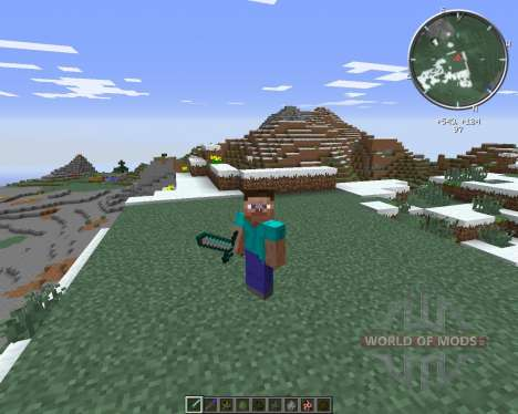 Invasion para Minecraft