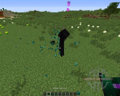 Mobs Gun para Minecraft
