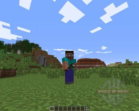 Slingshot para Minecraft