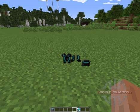 Troncraft para Minecraft